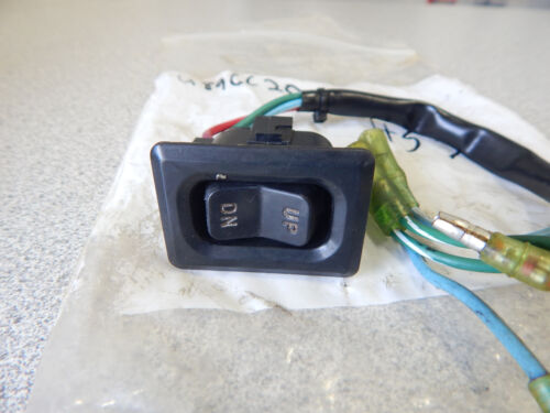MERCURY MARINE OUTBOARD 30-125 HP TRIM SWITCH 87-896620