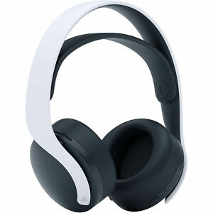 Sony Playstation 5 PULSE 3D Wireless Gaming Headset - White