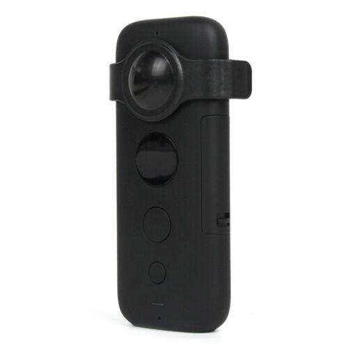 Kunststoffgehäuse Fisheye Lens Protector Cover für Insta360 One X Kamera
