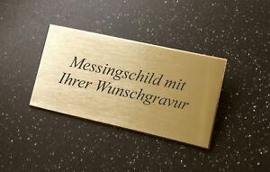MESSINGSCHILD-Tuerschild-rechteckig-140x65mm-selbstklebend-mit-Wunschgravur