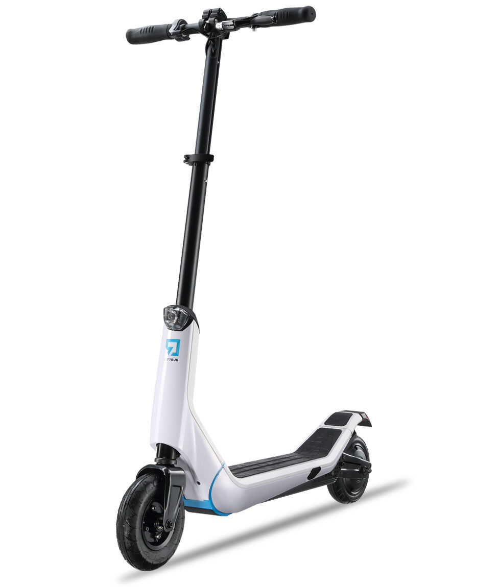 JD CITYBUG2S weiss E-Scooter ElektroScooter Elektgoldller   CITY BUG AA317011868