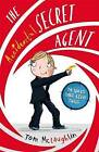 The Accidental Secret Agent by Tom McLaughlin (Paperback, 2016)