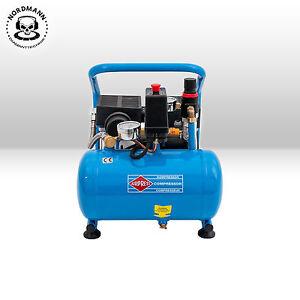airpress kompressor l 6 95 6 liter 8 bar 95 l min 2 zylinder ebay. Black Bedroom Furniture Sets. Home Design Ideas