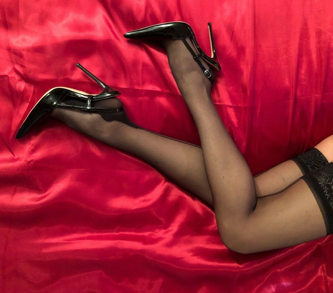 CQ COUTURE POINTY HOT HEELS PUMPS SCHUHE SCHUHE SCHUHE COURT SHOES SLINGBACK LEATHER BLACK 41 673528
