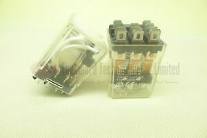 G8P-1C4TP 24VDC Power Relay 20A 250VAC 5 Pins x 1PC NEW