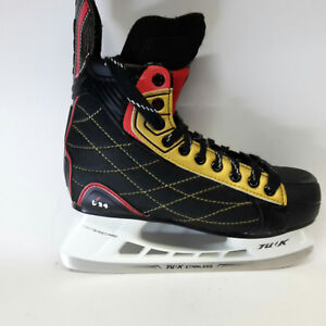 Schlittschuhe-t-24-Tuuk-Eishockey-Tuuk-Lightspeed-Gr-45-Sonderangebot