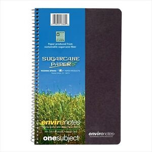Roaring Spring Environotes 1-Subject Notebooks - 13360