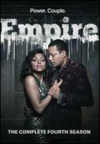 Empire Tv Series Complete Fourth Season 4 Dvd Fast Usps For Sale Online Ebay