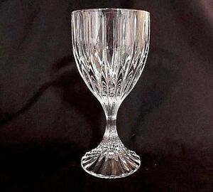 Mikasa-PARK-LANE-Wine-Glass-Clear-Crystal
