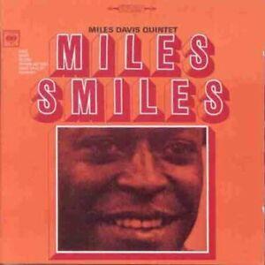 Miles Davis - Miles Smiles [CD]