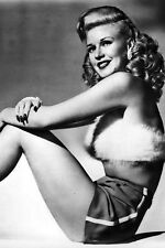 New 5x7 Photo: Legendary Classic Film Actress Ginger Rogers