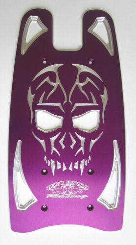 Goped Parts Universal Villain Deck Purple
