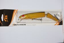 Bomber Magnum Long 17a 17 a Floating Diving Striper Surf Lure School Bus XYBS
