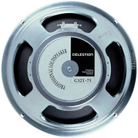 Celestion G12t-75 12 8 Ohm Guitar Speaker 75w on sale