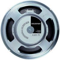"""Celestion G12t-75 12"""" Guitar Speaker 8 Ohm (G12T758OHM) on Sale"""