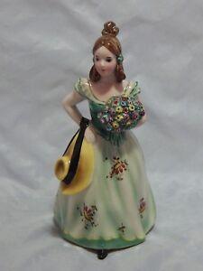 Wien-Austria-Keramos-Shirley-Lady-Figurine-2925