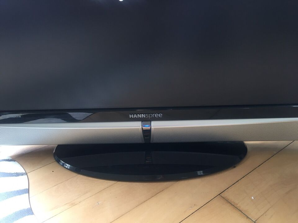 LCD, Hannspree, LCD TV T281H. 28""