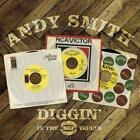 Andy Smith-Diggin In The BGP Vaults von Various Artists (2008)