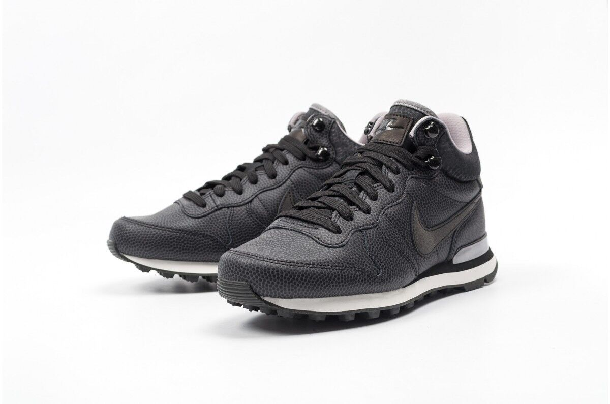 Nike Internationalist WMNS Internationalist Nike Mid Leather Euro40 RRP.00 4883a8