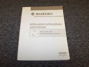 la foto se est� cargando 1999-2000-2001-suzuki-grand-vitara-suv-manual-