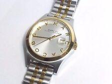 Marc Jacobs Women's MBM3319 Two-Tone Stainless Steel Watch Bracelet Watch