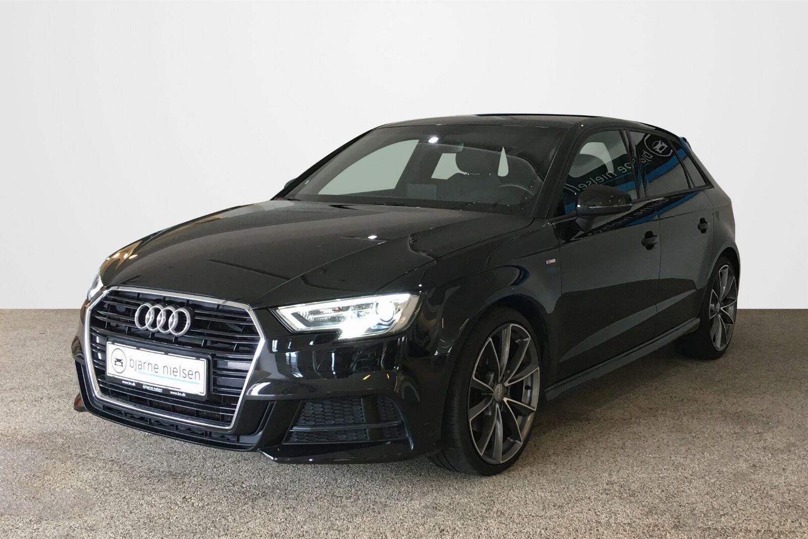 Audi A3 Billede 3
