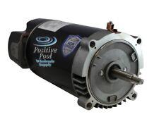Hayward super pump 1 hp sp2607x10 pool motor replacement kit us motors ast125 pool pump motor 1hp hayward ust1102 sp3007x10az sp2807x10 sciox Image collections