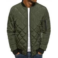 Muslo Hacer deporte Hacer  Nike Mens Downtown 550 Reversible Down Bomber Army Jacket Green 687880 2xl  for sale online | eBay