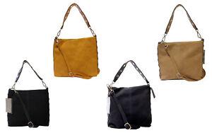 weich und leicht großer Rabatt am besten kaufen Details zu Emily & Noah Handtasche Schultertasche Umhängetasche Crossbag  Tasche Michelle