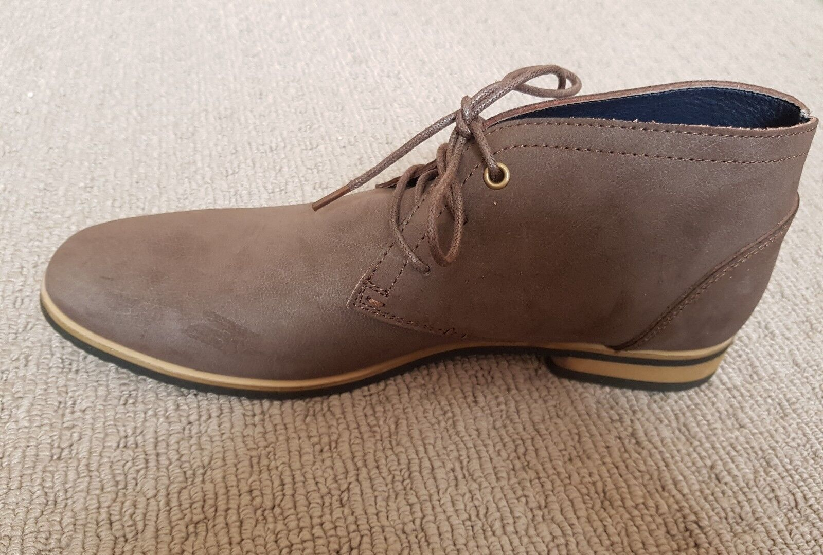 Gentlemen/Ladies Marco Gianni boots size 42 economic new Immediate delivery