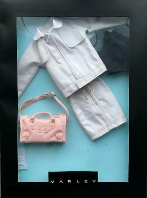 """Skyline Blue Marley Wentworth outfit only 16/"""" Tonner Fit Chic Body Cami Ellowyne"""