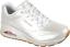 Indexbild 1 - Skechers Damen UNO Perle Queen Sport Sneaker weiß 32136