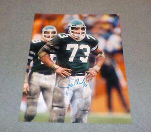 5eec43172 Image is loading NY-Jets-Joe-Klecko-Signed-Autographed-16x20-Photo-