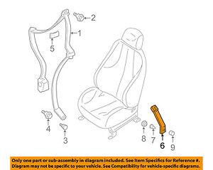 Chevrolet GM Oem 9705 Cavalier Front Seat Beltbuckle End 12369217. Is Loading Chevroletgmoem9705cavalierfrontseat. Chevrolet. For A 1997 Chevy Cavalier Belt Diagram At Scoala.co