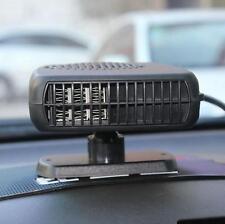 Car Heater Heating Fan Defroster Window Screen Demister Hot Warm Air Conditioner