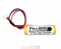 Ni-cd Aa 1.2v 900mah Rechargeable Battery To Emergency Light Power Xhr2p Us
