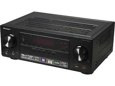Pioneer VSX-824-K 5.2 Channel 4K Ready AV Receiver