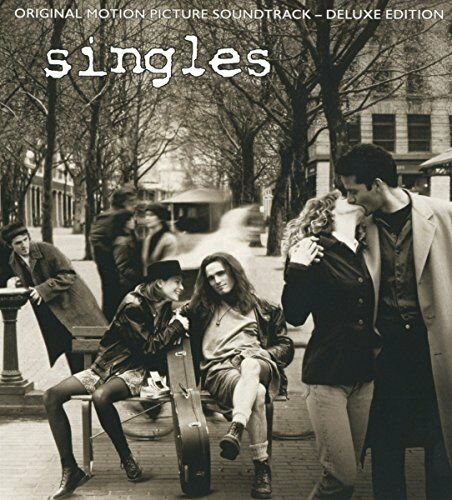 Singles (Deluxe Version) [Original Motion Picture Soundtrack] [CD]