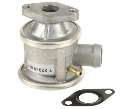 For Porsche Boxster Secondary Air Injection Shut-Off Valve Pierburg 722938060