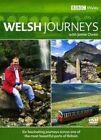 Welsh Journeys With Jamie Owen DVD Region 2 5023093059057