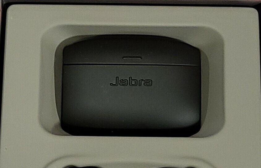 Jabra Elite Active 65t Wireless Earbuds Titanium Black For Sale Online Ebay