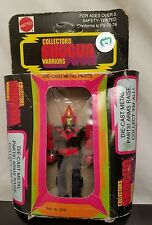 "Vintage Mattel Collectors Shogun Warriors 3"" Voltes V NEW IN BOX"