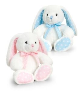 Personalised-Teddy-Bear-long-ears-gift-for-babies-and-kids-BLUE-AND-PINK-30cm