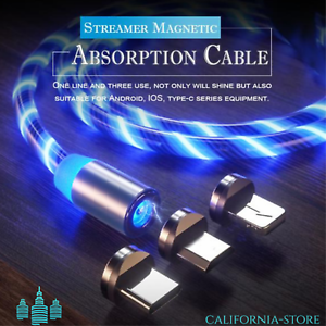 Streamer-Magnetic-Absorption-Cable-BUY-2-FREE-SHIPPING
