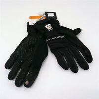 Sportful Strssdonna Women Full Finger Glove Black Xs Size