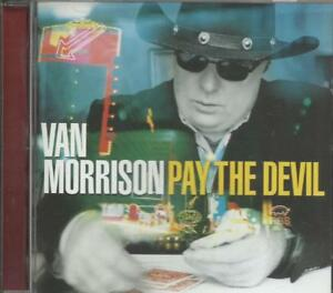 VAN-MORRISON-Pay-the-devil-2006-CD