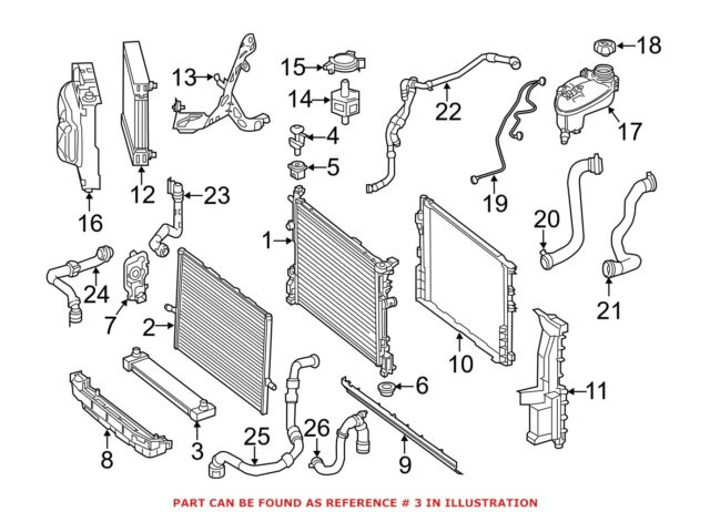 Genuine Bracket MERCEDES R171 1715040540