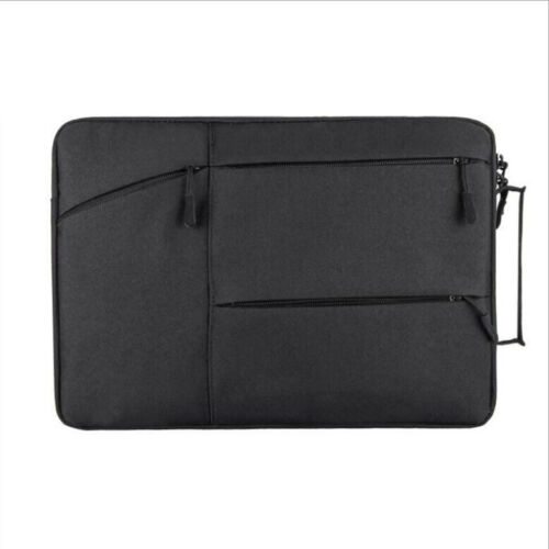 """Laptop Notebook Sleeve Case Bag Cover For MacBook Air//Pro 11//13//15/"""" 14/"""" 15.6/"""" PC"""