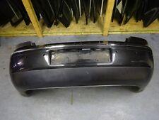 *VW PHAETON 2002-2010 REAR BLACK BUMPER PARKING SENSOR TYPE