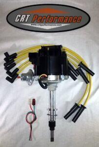 Phenomenal New Jeep Amc Gm Hei Distributor Plug Wires Cj5 Cj7 Yj 258 4 2L 1 Wiring Cloud Hisonuggs Outletorg